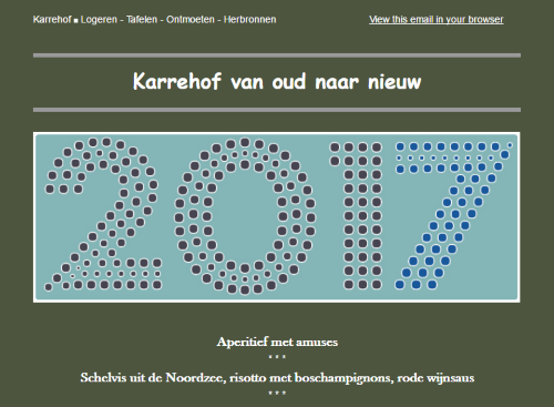 Webmarketing Het Karrehof